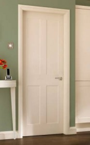 Interior Moulded Panel Doors Merseyside