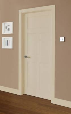 Burford 6 Panel door