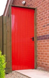 Side Entry Gates Merseyside