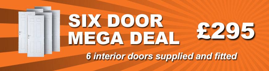 Discount doors liverpool