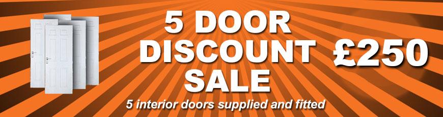 Cheap Doors Liverpool